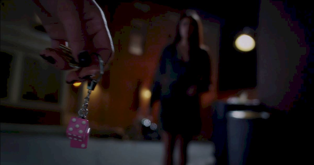 Pretty Little Liars - Your Official Recap for Episode 18: Burn This - 1013