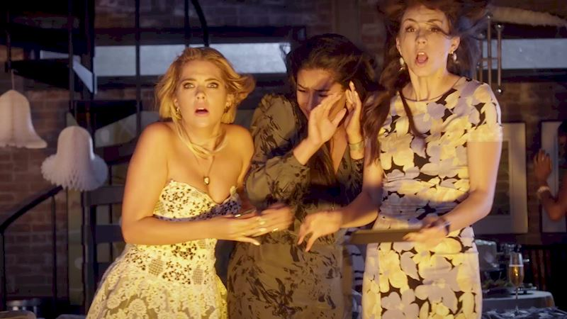 """Pretty Little Liars - The Episode 18 - """"Burn This"""" Promo You Have To See - Thumb"""