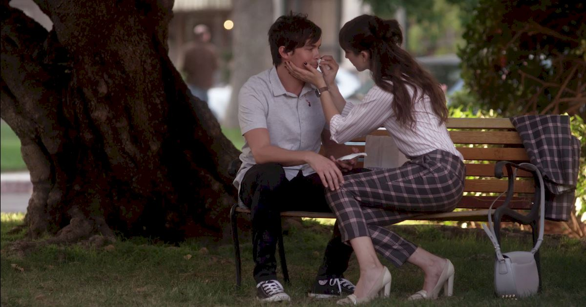 Pretty Little Liars - Your Official Recap for Episode 18: Burn This - 1007
