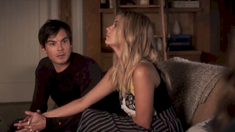 Pretty Little Liars - 10 Incredible Moments From The Episode 19 Promo - Thumb