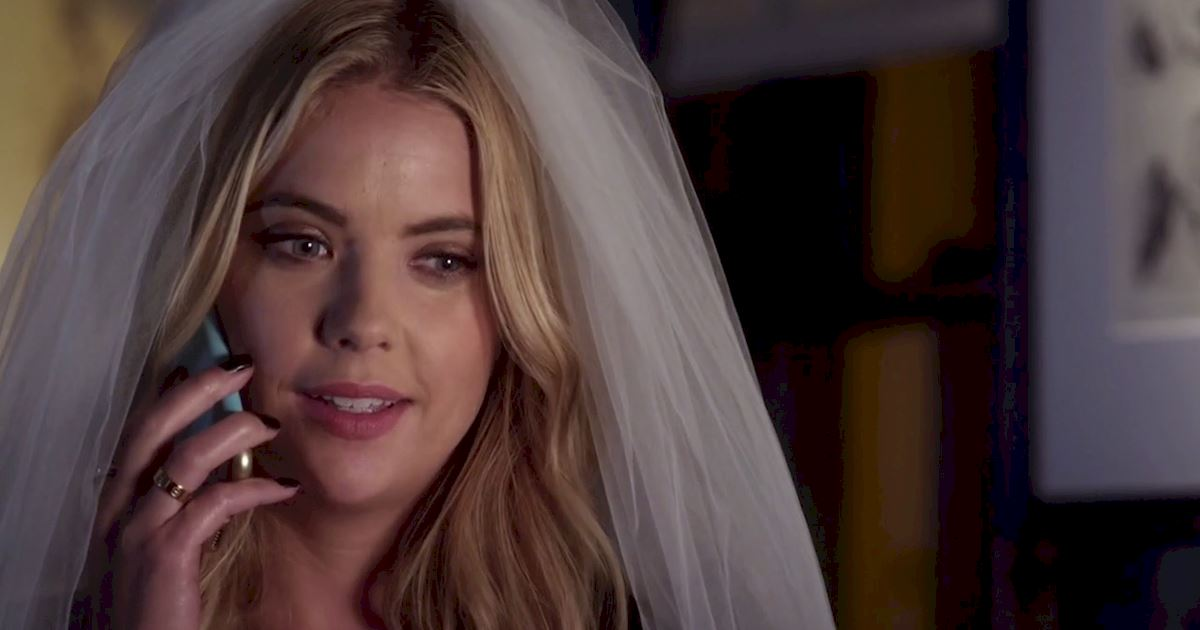 Pretty Little Liars - 14 Times Hanna Summed Up Bride Struggles - 1005