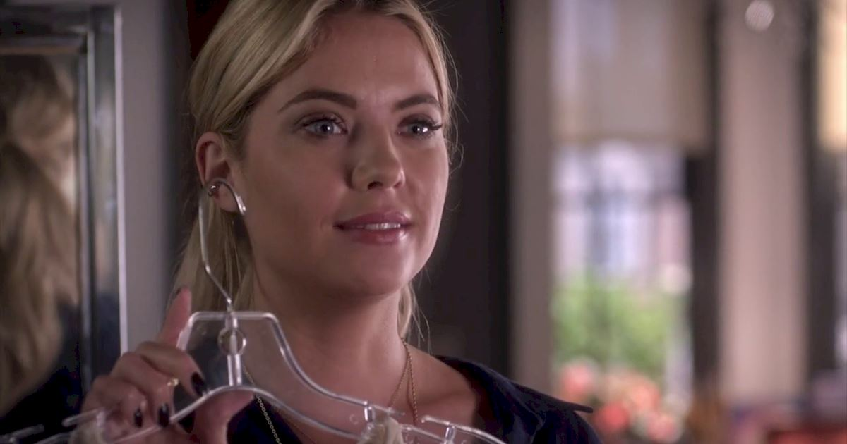 Pretty Little Liars - 14 Times Hanna Summed Up Bride Struggles - 1012