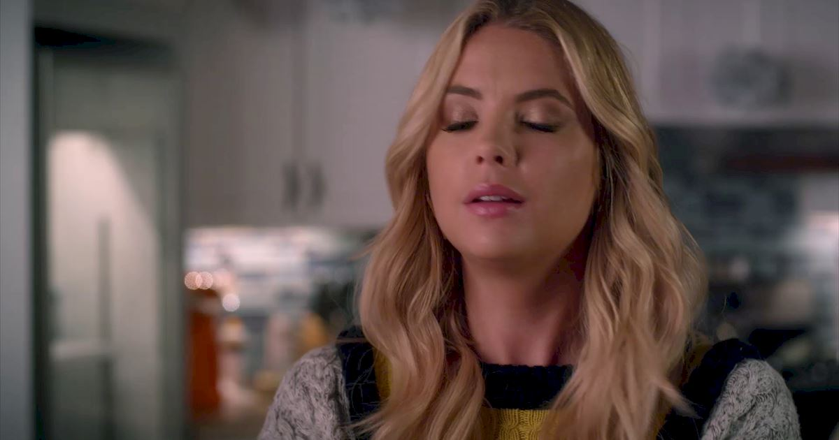 Pretty Little Liars - 14 Times Hanna Summed Up Bride Struggles - 1008