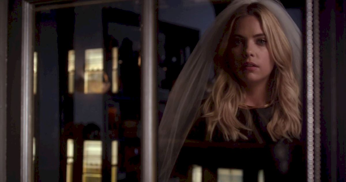 Pretty Little Liars - 14 Times Hanna Summed Up Bride Struggles - 1011