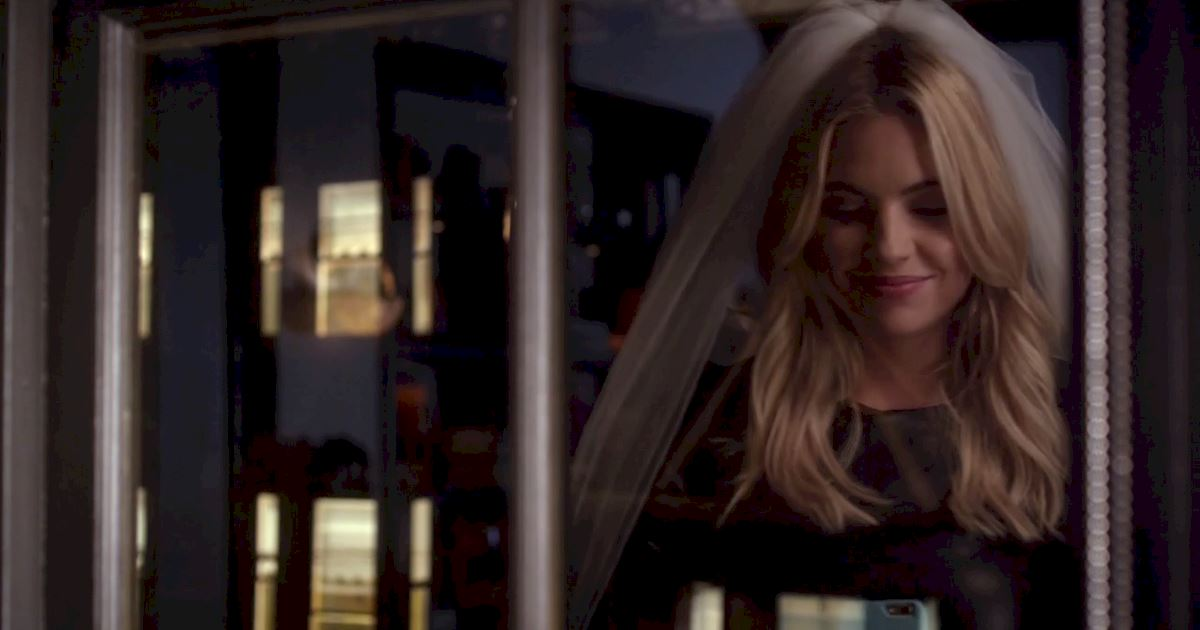 Pretty Little Liars - 14 Times Hanna Summed Up Bride Struggles - 1016