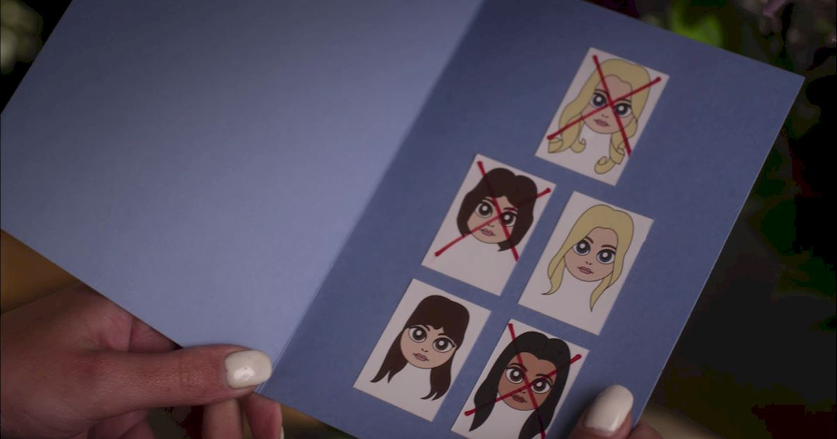 Pretty Little Liars - Your Official Recap For Episode 19: Did You Miss Me? - 1006