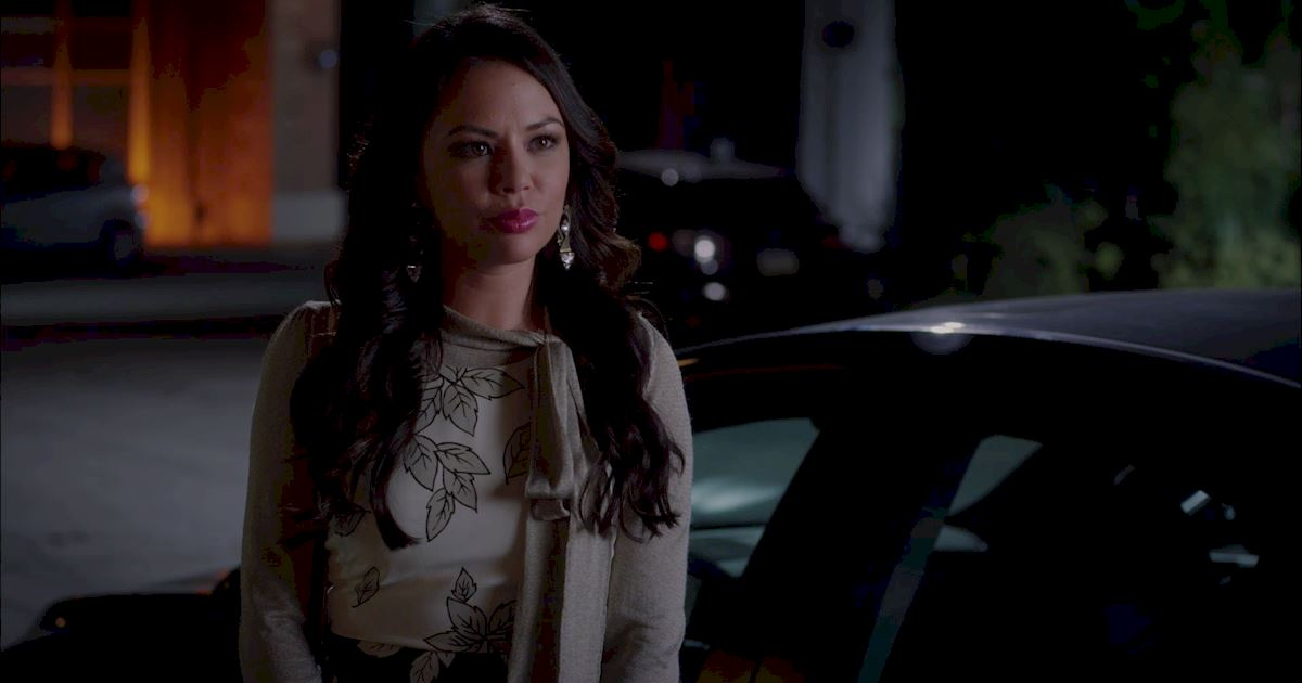 Pretty Little Liars - Your Official Recap For Episode 19: Did You Miss Me? - 1012