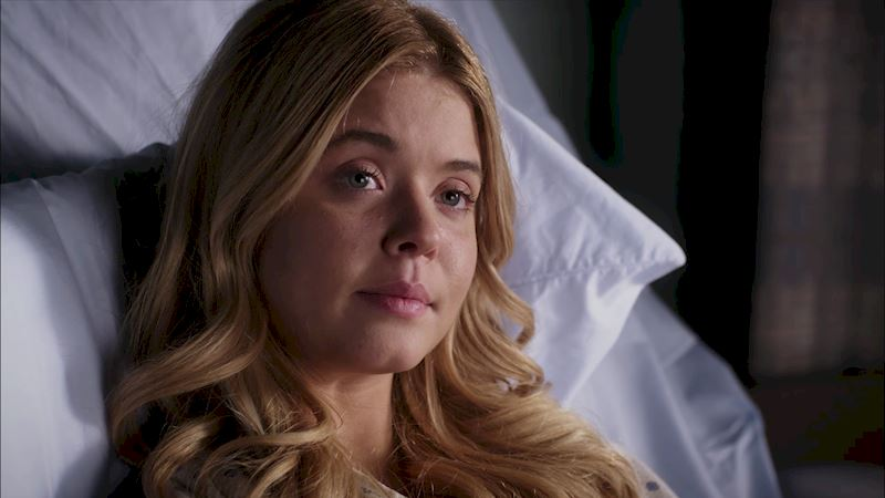 Pretty Little Liars - [QUIZ] Just How Carefully Did You Watch Episode 19? - Thumb