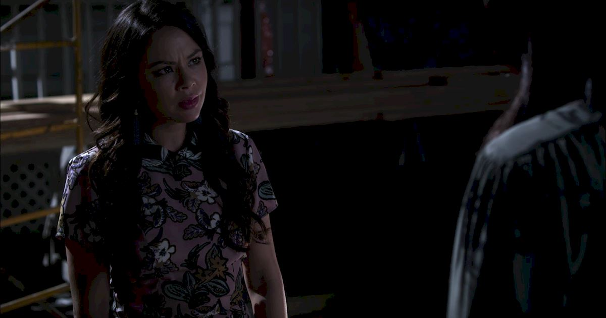 Pretty Little Liars - Your Official Recap For Episode 19: Did You Miss Me? - 1002