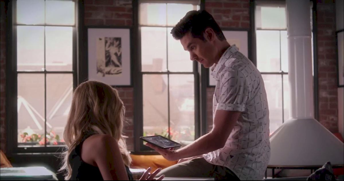 Pretty Little Liars - Episode 19: Did You Miss These 16 Amazing Things? - 1002