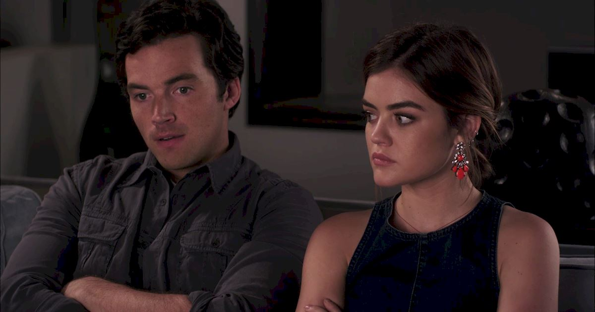 Pretty Little Liars - Episode 19: Did You Miss These 16 Amazing Things? - 1014