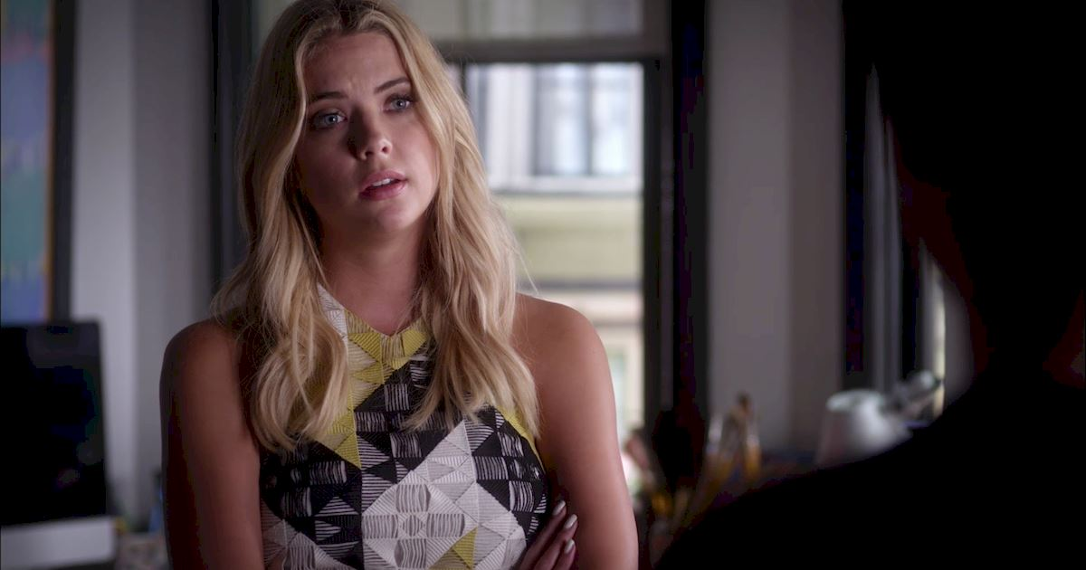 Pretty Little Liars - 4 Times We All Had PLL Wardrobe Envy In Episode 19! - 1001