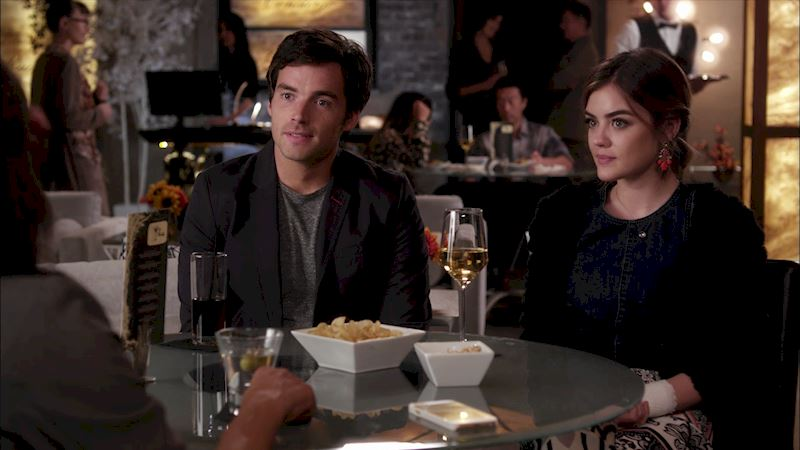 Pretty Little Liars - Get All the Deets on the Incredible Music From Episode 19! - Thumb