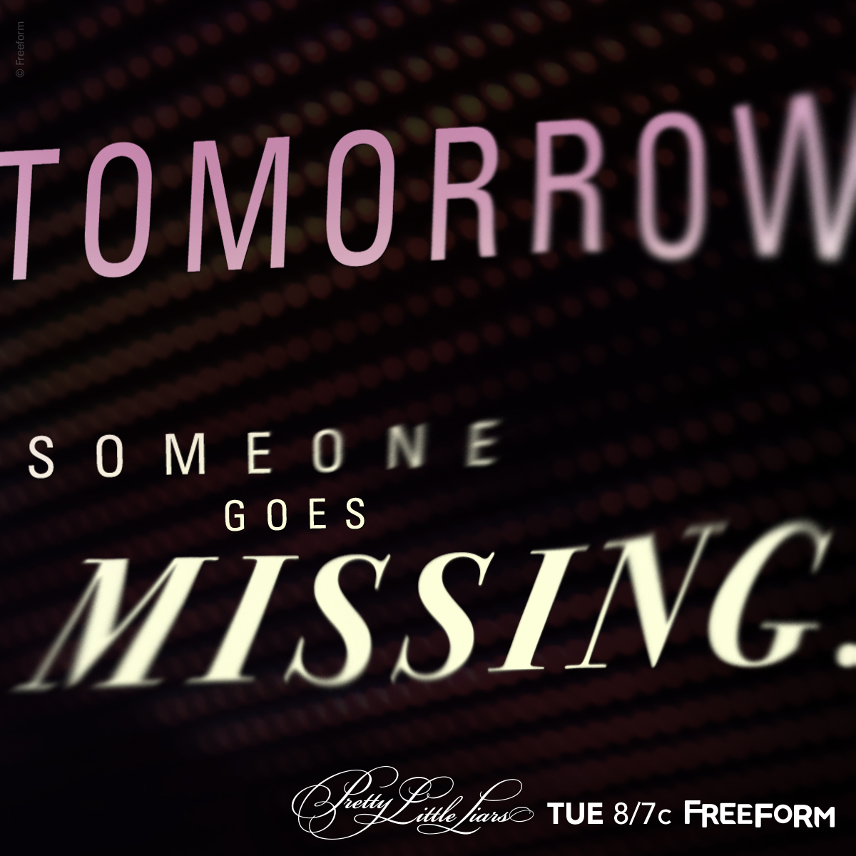 Pretty Little Liars - Only ONE More Day Until The Season Six Finale Of PLL! - 1002