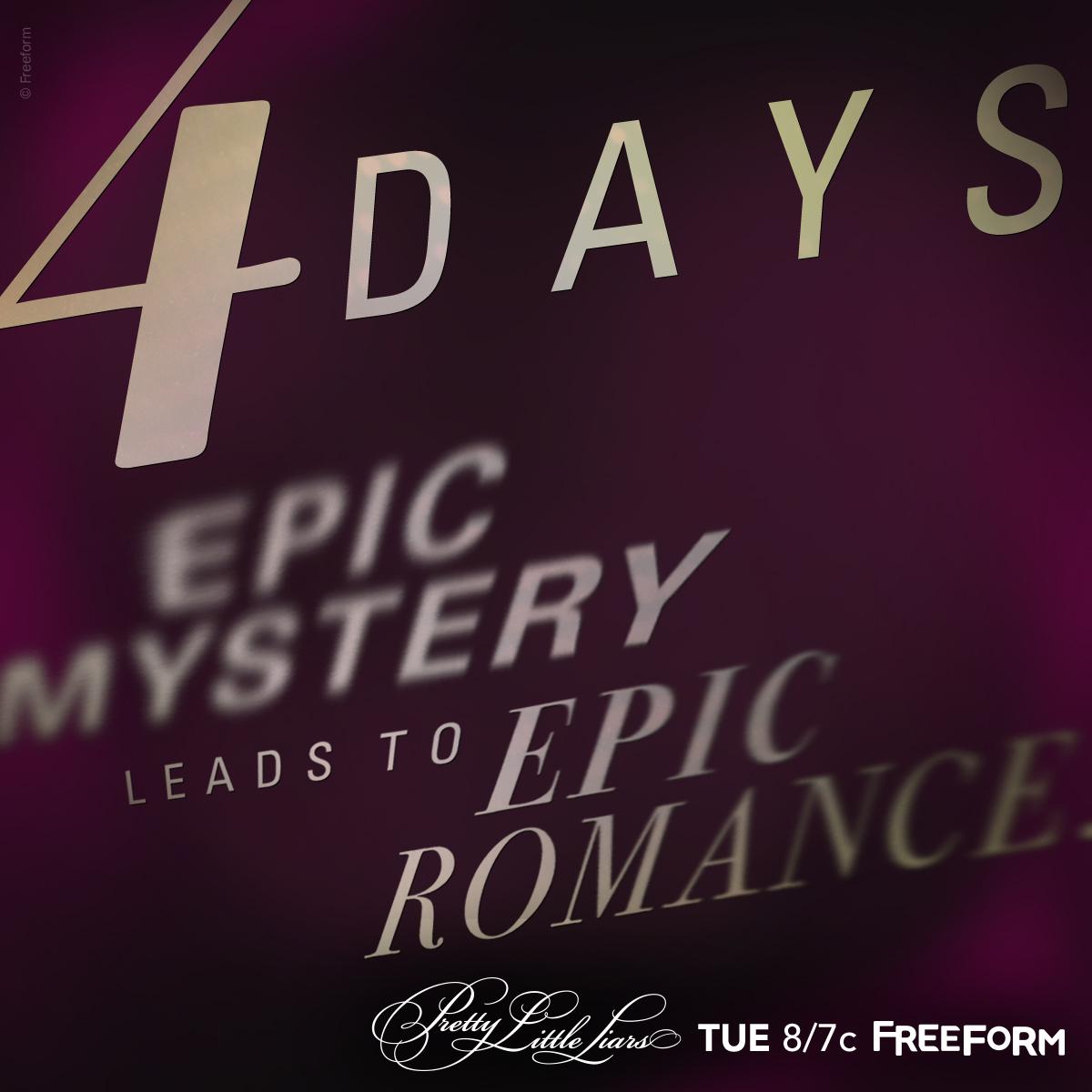 Pretty Little Liars - Here's What We Know Will Happen In The Pretty Little Liars Season 6 Finale! - 1005