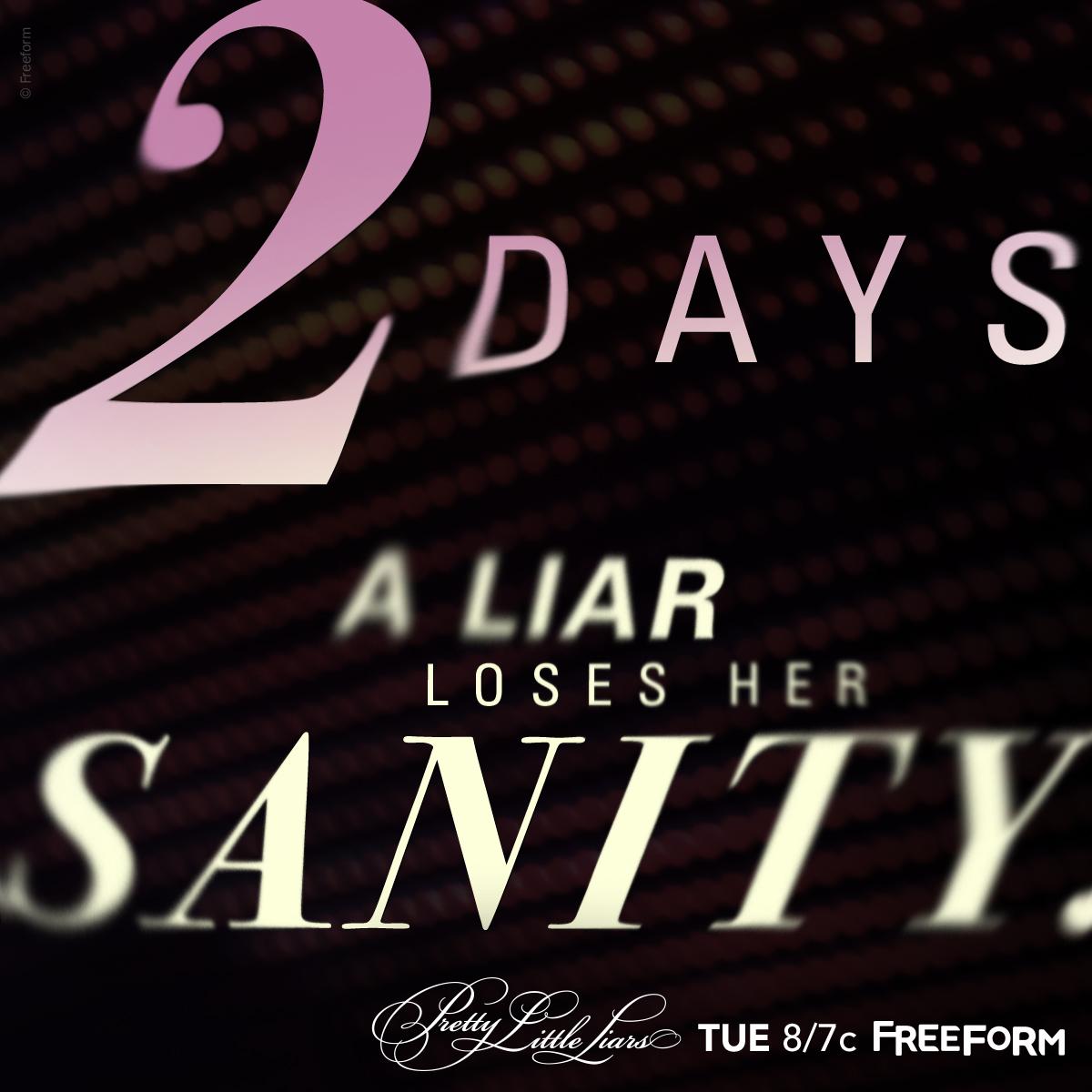 Pretty Little Liars - Here's What We Know Will Happen In The Pretty Little Liars Season 6 Finale! - 1007