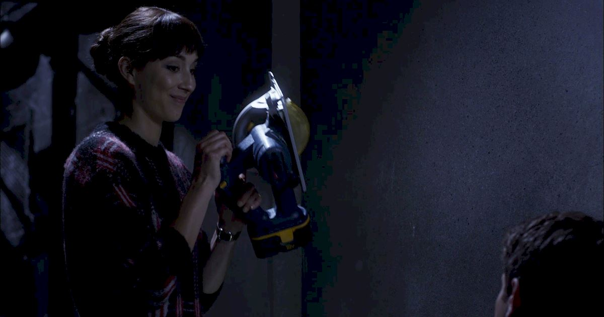 Pretty Little Liars - 22 Shocking Things We Learned From The PLL Finale! - 1015