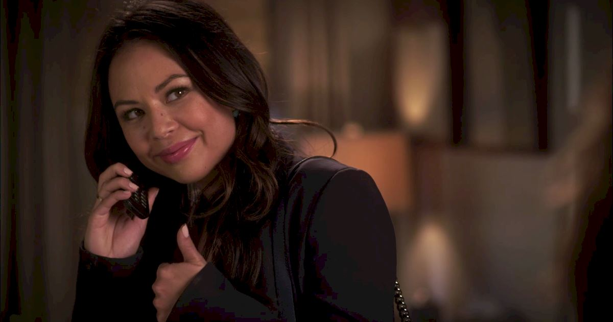 Pretty Little Liars - 22 Shocking Things We Learned From The PLL Finale! - 1008