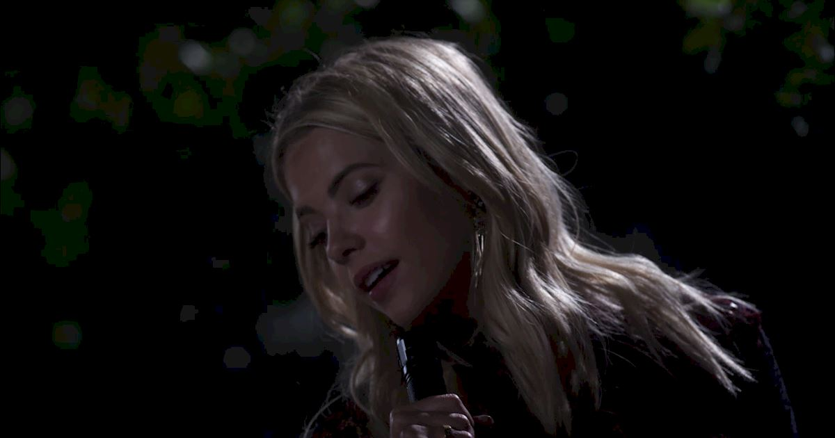 Pretty Little Liars - 23 Things You Might Have Missed In The PLL Finale! - 1001