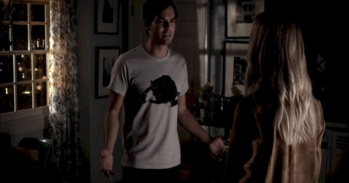 Pretty Little Liars - 22 Shocking Things We Learned From The PLL Finale! - 1013