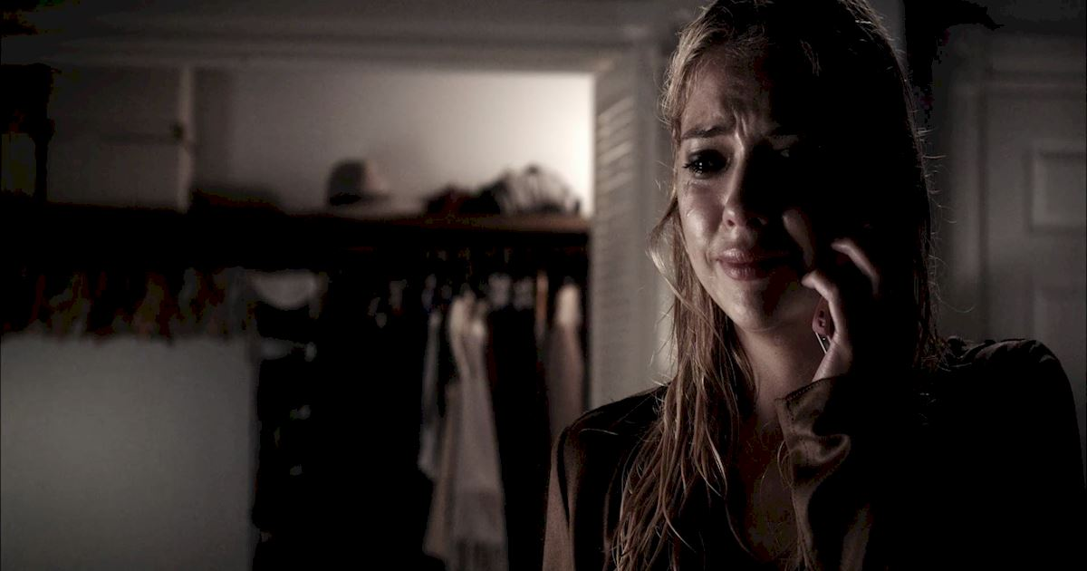 Pretty Little Liars - 22 Shocking Things We Learned From The PLL Finale! - 1014