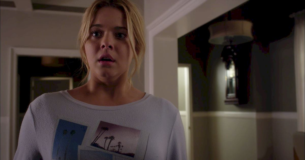Pretty Little Liars - 22 Shocking Things We Learned From The PLL Finale! - 1005