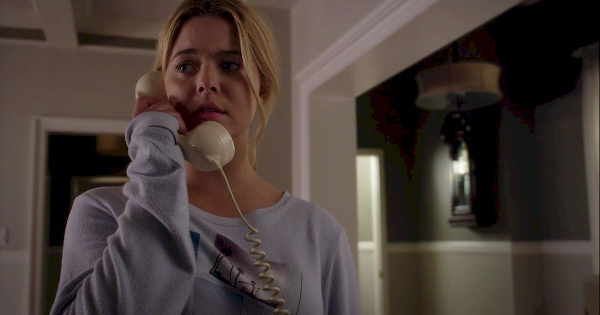 Pretty Little Liars - 23 Things You Might Have Missed In The PLL Finale! - 1013