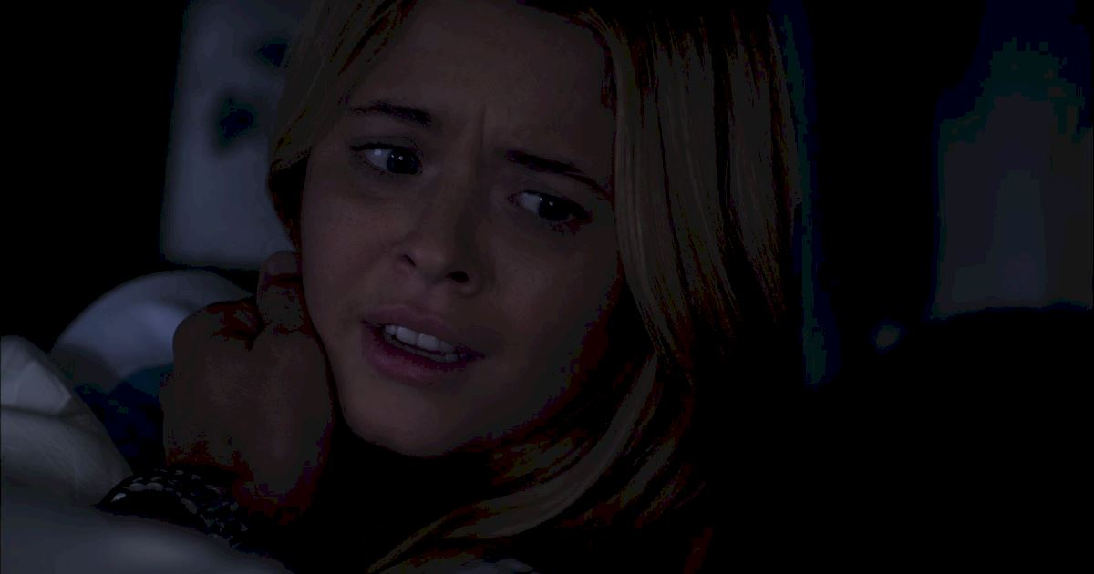 Pretty Little Liars - 23 Things You Might Have Missed In The PLL Finale! - 1020
