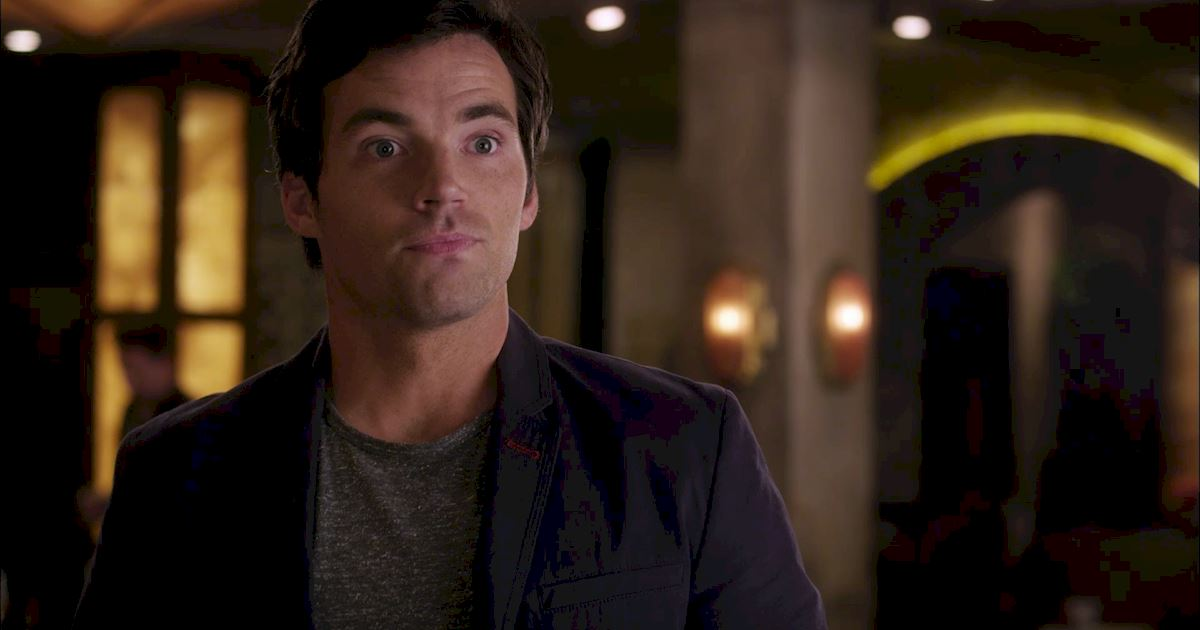 Pretty Little Liars - 16 Times The Liars Understood Your Awkward Flirting Moments - 1013