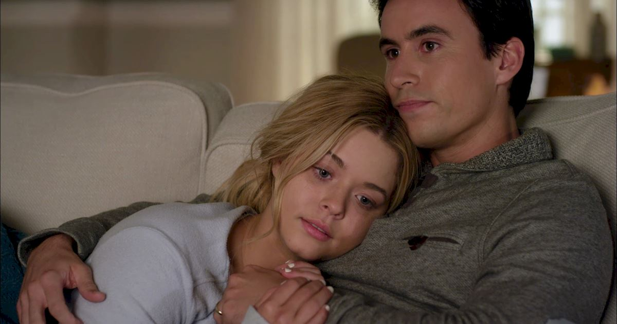 Pretty Little Liars - Your Official Finale Recap For Episode 20: Hush...Hush, Sweet Liars - 1004