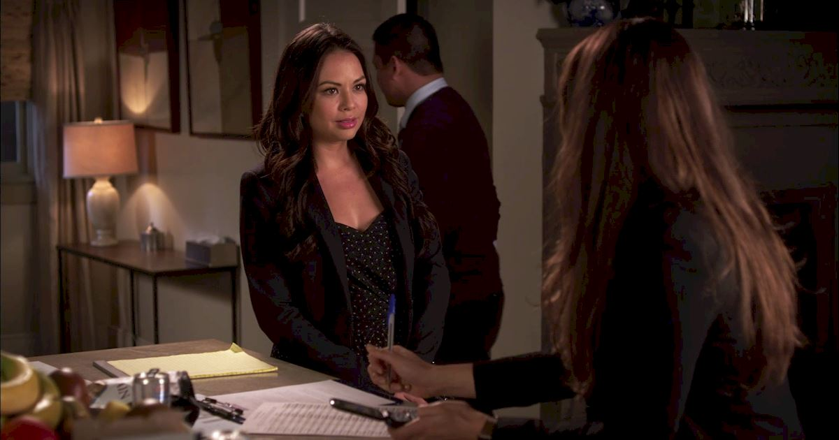 Pretty Little Liars - Your Official Finale Recap For Episode 20: Hush...Hush, Sweet Liars - 1010
