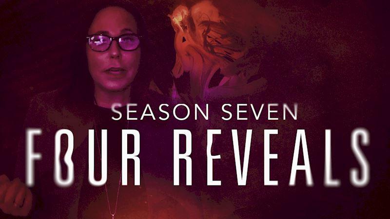 Pretty Little Liars - 4 Huge Pretty Little Liars Season 7 Reveals From Marlene King - Thumb