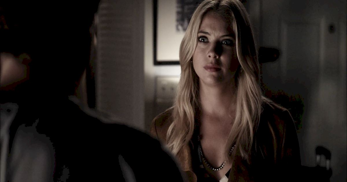 Pretty Little Liars - Your Official Finale Recap For Episode 20: Hush...Hush, Sweet Liars - 1016