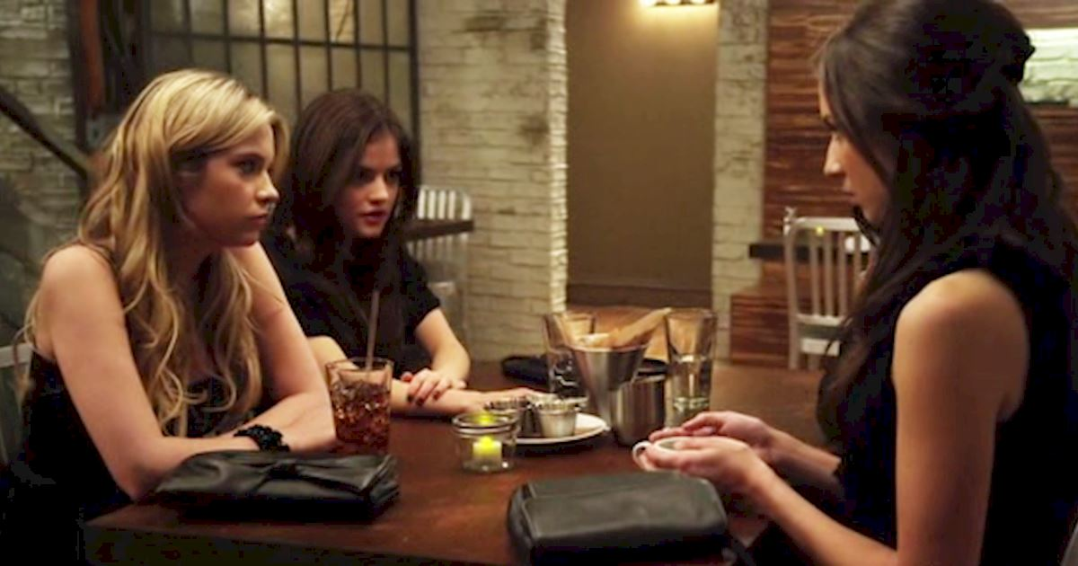 Pretty Little Liars - 14 Things You Can Do Now That PLL Isn't Airing Each Week  - 1001