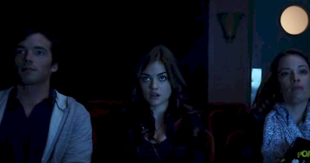 Pretty Little Liars - 14 Things You Can Do Now That PLL Isn't Airing Each Week  - 1007