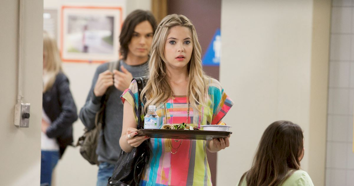 Pretty Little Liars - Are You Team Haleb Or Team Spaleb? - 1004