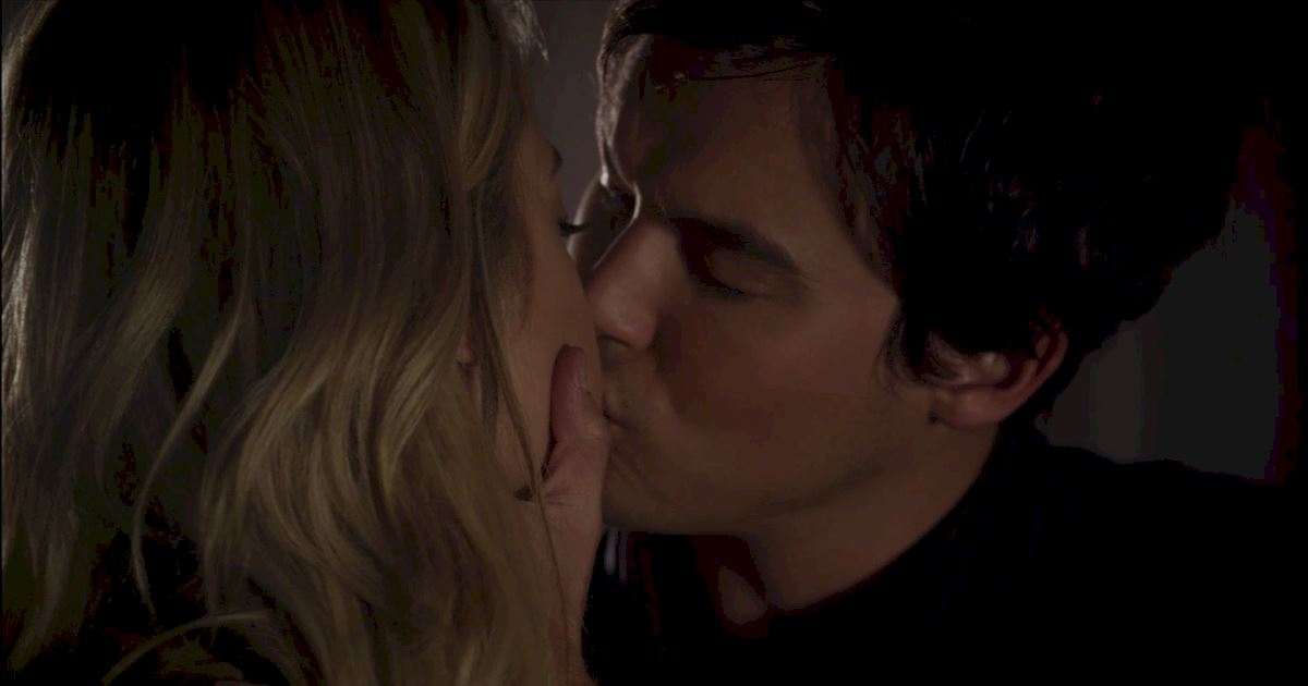 Pretty Little Liars - Are You Team Haleb Or Team Spaleb? - 1017