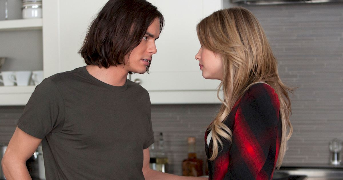 Pretty Little Liars - Are You Team Haleb Or Team Spaleb? - 1002