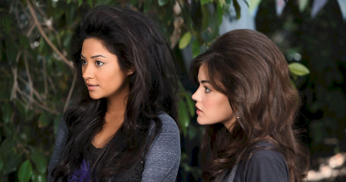 Pretty Little Liars - 11 Reasons Why We All Want A Friend Like Emily - 1008
