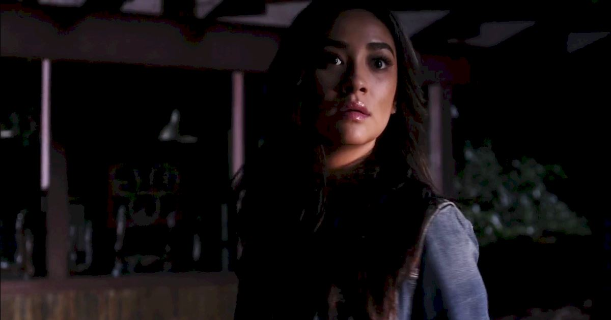 Pretty Little Liars - 11 Reasons Why We All Want A Friend Like Emily - 1004