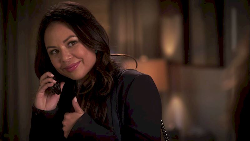 Pretty Little Liars - The Changing Faces Of Mona Vanderwaal - Thumb