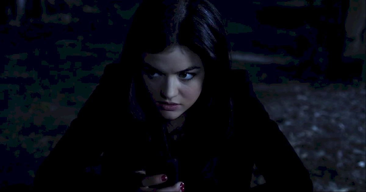 Pretty Little Liars - 15 Of The Best Lines From Season 1 - 1006