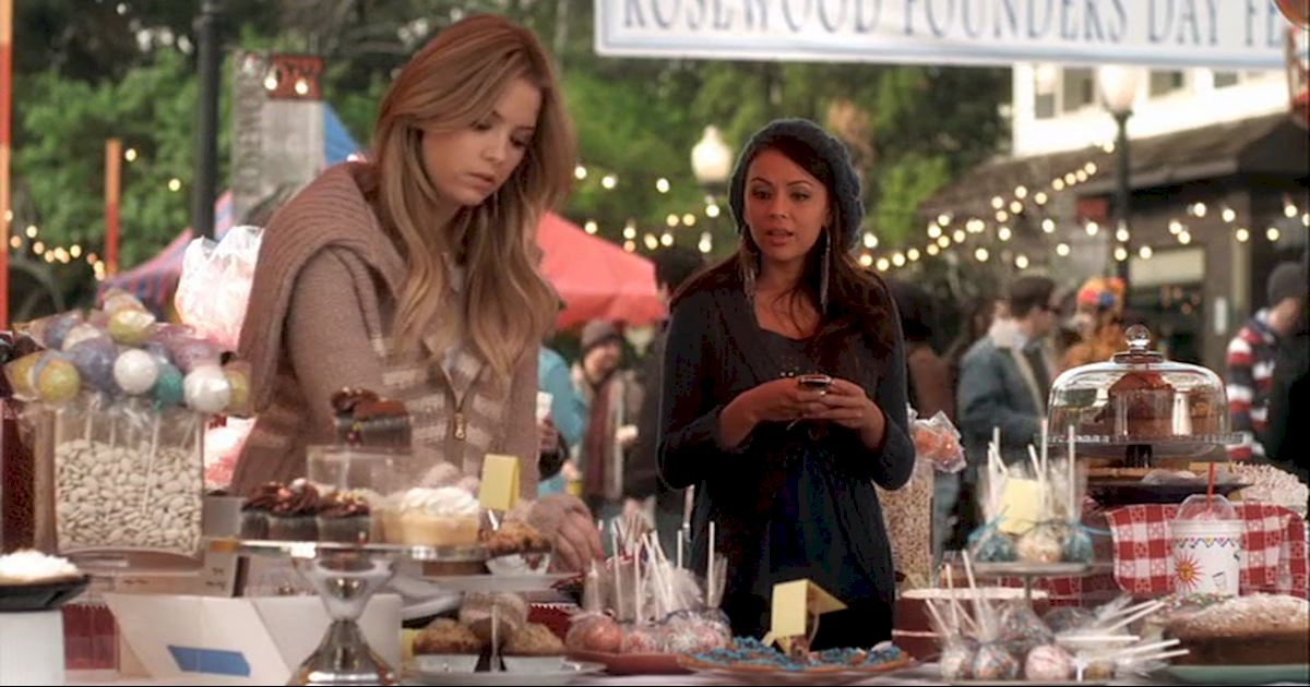 Pretty Little Liars - 15 Of The Best Lines From Season 1 - 1012