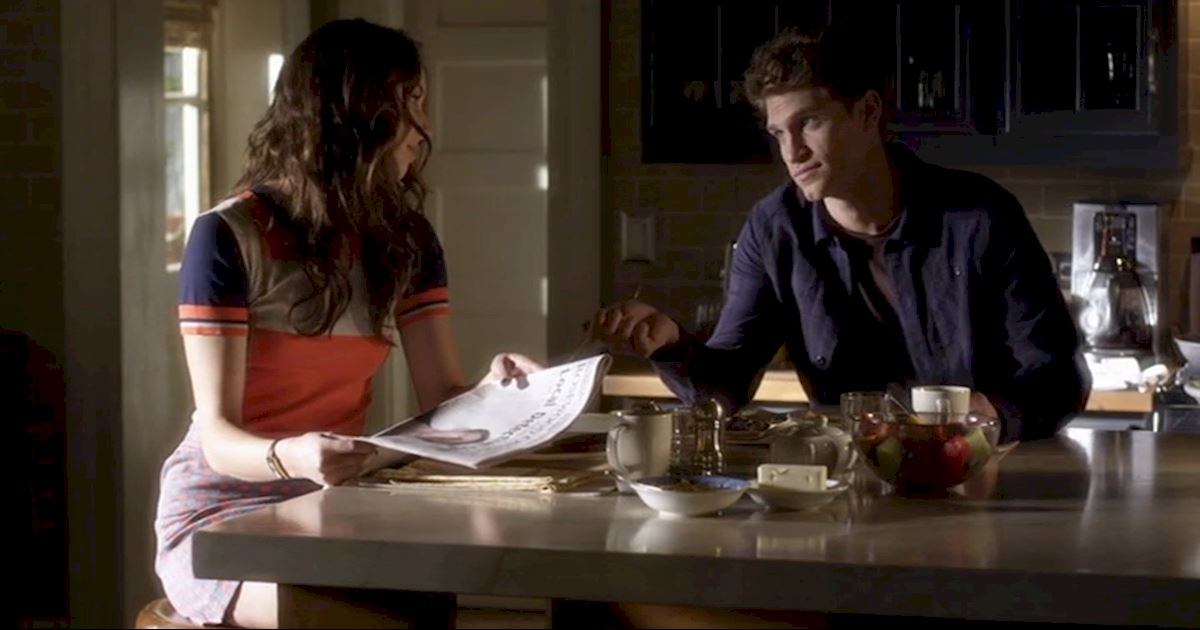 Pretty Little Liars - 10 Times Spoby Were The Ultimate #Relationshipgoals! - 1007