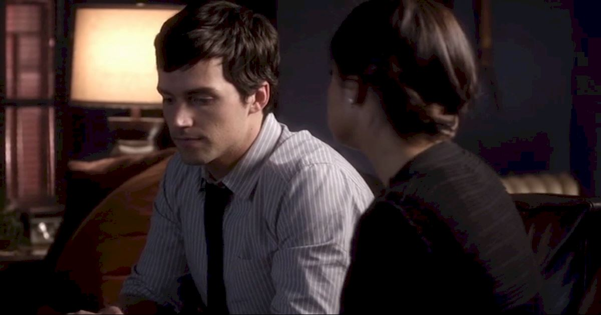Pretty Little Liars - 18 Times Ezria Made Us Feel Way Too Much - 1014
