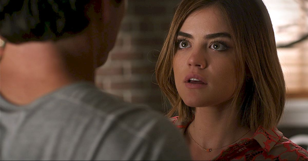 Pretty Little Liars - 18 Times Ezria Made Us Feel Way Too Much - 1020