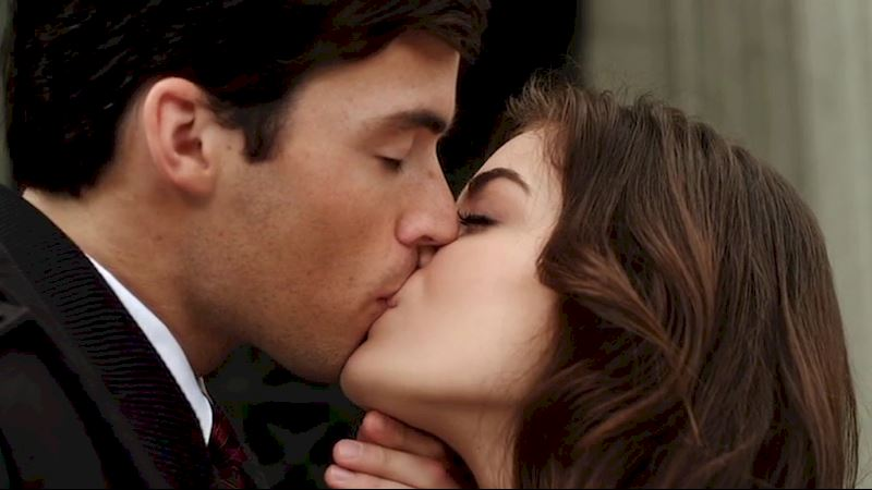 Pretty Little Liars - 18 Times Ezria Made Us Feel Way Too Much - Thumb