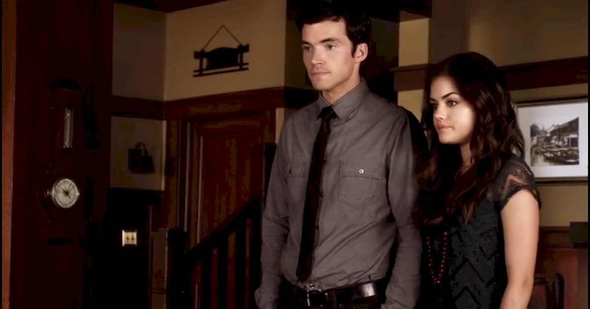 Pretty Little Liars - 18 Times Ezria Made Us Feel Way Too Much - 1009