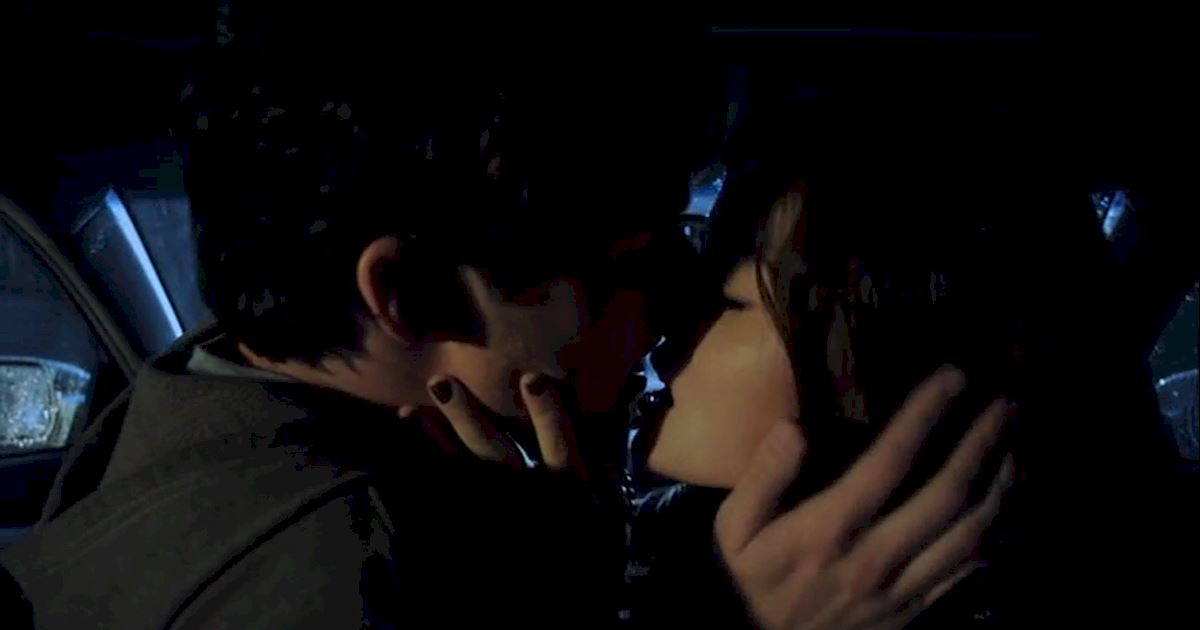 Pretty Little Liars - 18 Times Ezria Made Us Feel Way Too Much - 1003