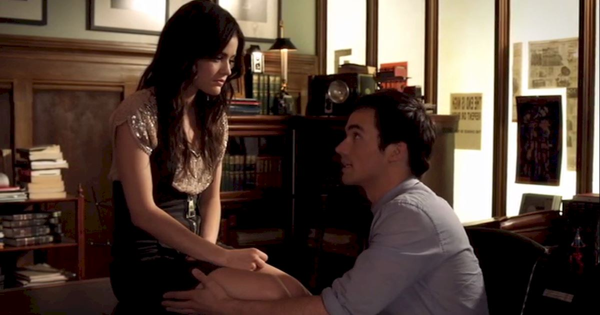 Pretty Little Liars - 18 Times Ezria Made Us Feel Way Too Much - 1008